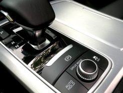 Caja de cambios aut. 8 velocidades
