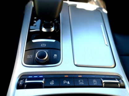 Kia Stinger GT - Asientos ventilados y calefactados