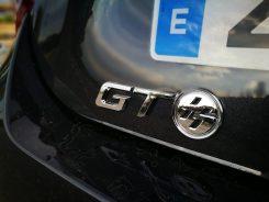 Emblema GT 86