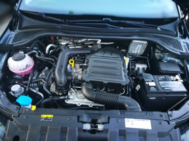 Motor 1.0 TSI 110