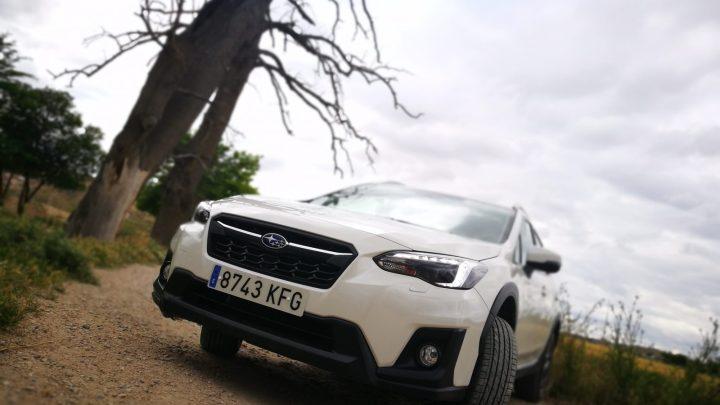 Probamos el Nuevo Subaru XV 2.0i CVT 156 CV Executive Plus