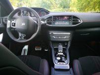 Interior 308 GT