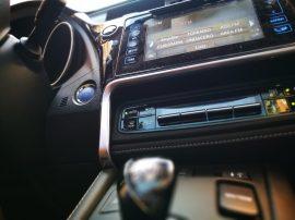 Sistema multimedia Toyota Touch 2Go