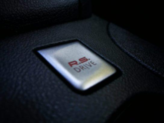 Botón RS drive