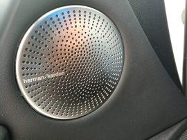 Audio Harman-Kardon