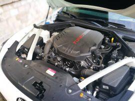 Bloque 3.3 T-GDI V6