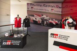 Toyota Yaris GR-SPORT Ambiente (10)