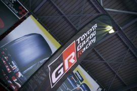 Toyota Yaris GR-SPORT Ambiente (42)
