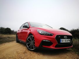 Hyundai I 30N Performance