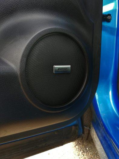 Equipo de audio Bose