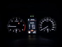 Consumo Tucson 2.0 CRDI 185 48V