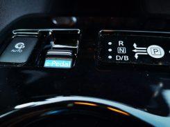 Botón e-Pedal