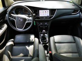 Opel Mokka GLP Interior