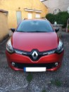 Clio Tourer - Raul Marcos frontal