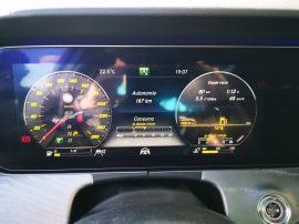 El consumo Mercedes CLS 350d en autovías es ridículo