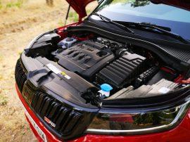 Bloque 2.0 Bi Turbo de 240 CV - 500 Nm Par