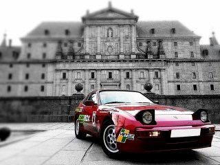 Porsche 944 susocorrales