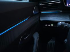 Luz ambiental led