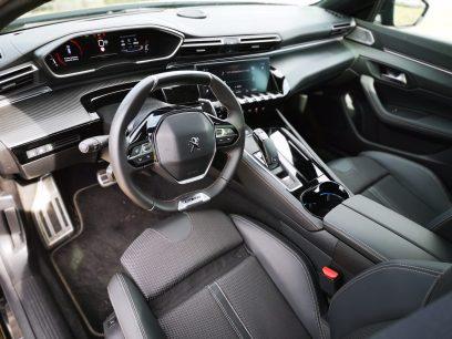 Interior 508 SW GTLine