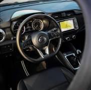 Nissan Micra N Sport Interior
