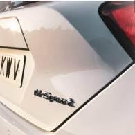 Nissan Micra N Sport logo
