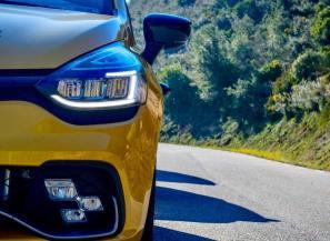 Renault Clio RS - Jordi Opticas