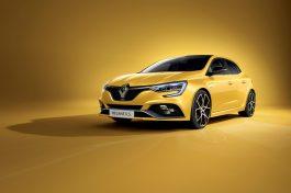 Nuevo Renault Megane RS Trophy