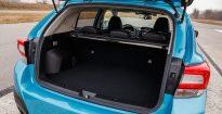 Subaru XV ECO HYBRID interior (11)