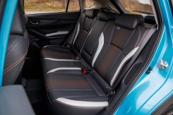 Subaru XV ECO HYBRID interior (9)