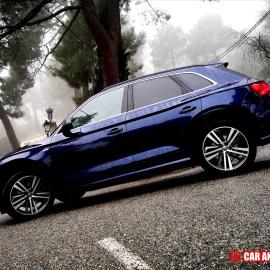 Audi Q5 40 Tdi Quattro