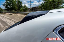 Alerón Mazda 3 Skyactiv X