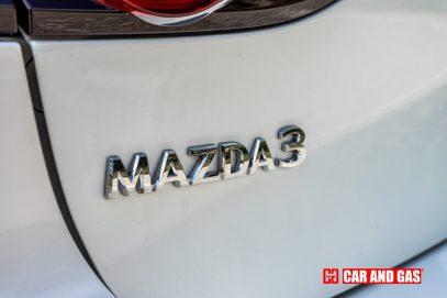 Inscripción Mazda 3 Skyactiv X