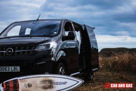 Opel Zafira Life Innovation 2.0D 150 cv