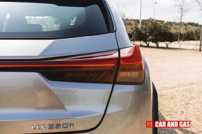 Lexus UX 250h - @mariomartinez23 para Car& Gas-11