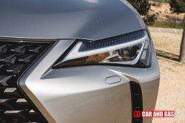 Lexus UX 250h - @mariomartinez23 para Car& Gas-4