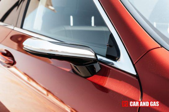 Lexus ES 300h - @mariomartinez23 para Car&Gas-14
