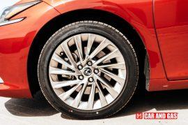 Lexus ES 300h - @mariomartinez23 para Car&Gas-16