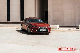 Lexus ES 300h - @mariomartinez23 para Car&Gas-17