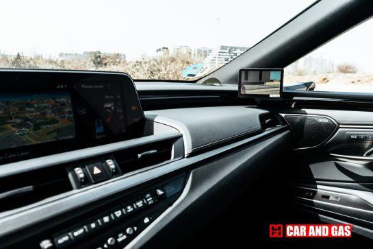 Lexus ES 300h - @mariomartinez23 para Car&Gas-22