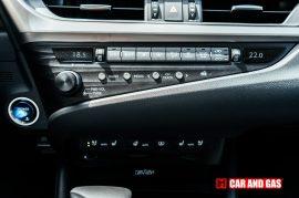 Lexus ES 300h - @mariomartinez23 para Car&Gas-24