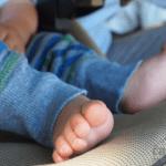 Aktivnosti za desetomesečnu bebu