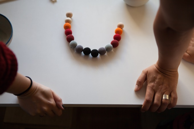 ogrlice glodalice