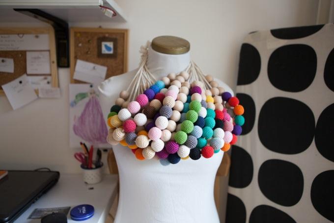 ogrlice za bebe