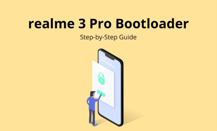 Photo of Cara Unlock Bootloader (UBL) dan Install TWRP Realme 3 Pro