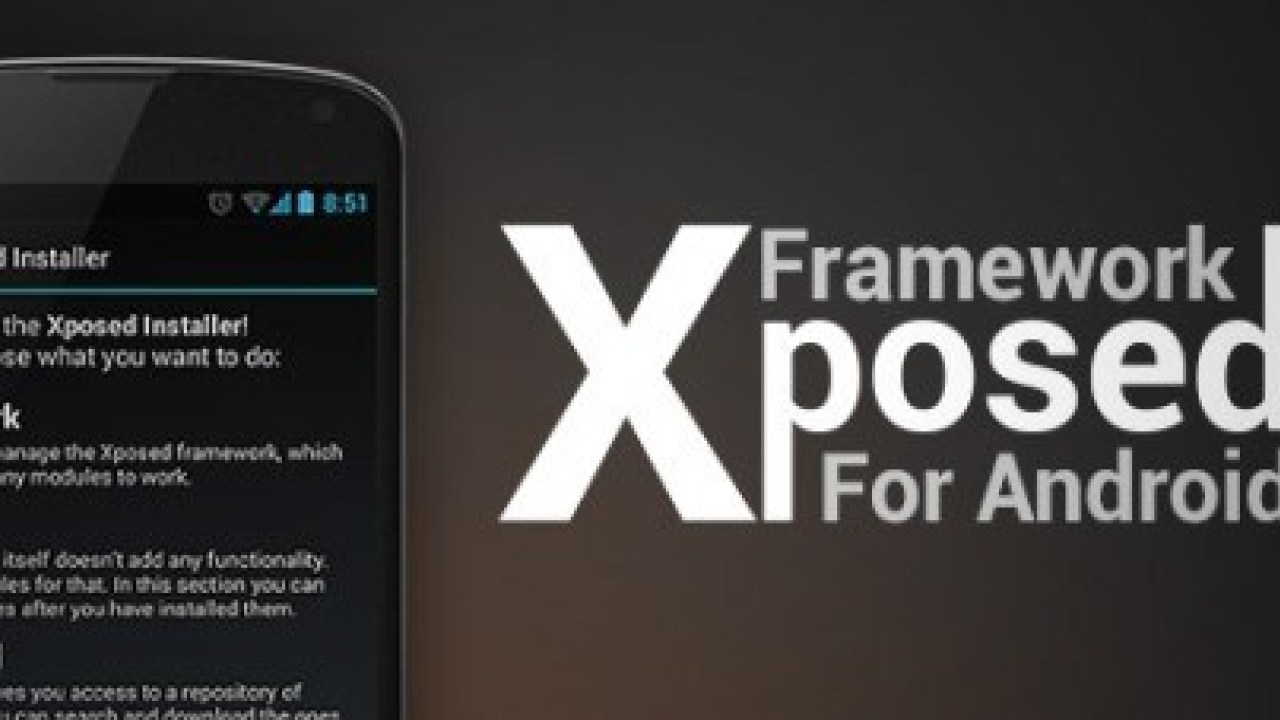 install xposed di android pie 9.0