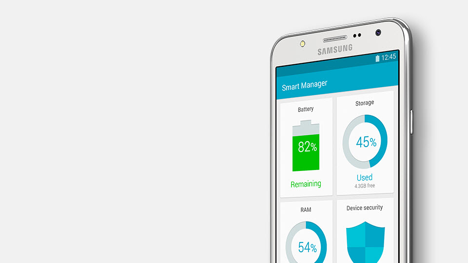 Photo of 9 Anti Virus Samsung Galaxy J2 / Prime Terbaik