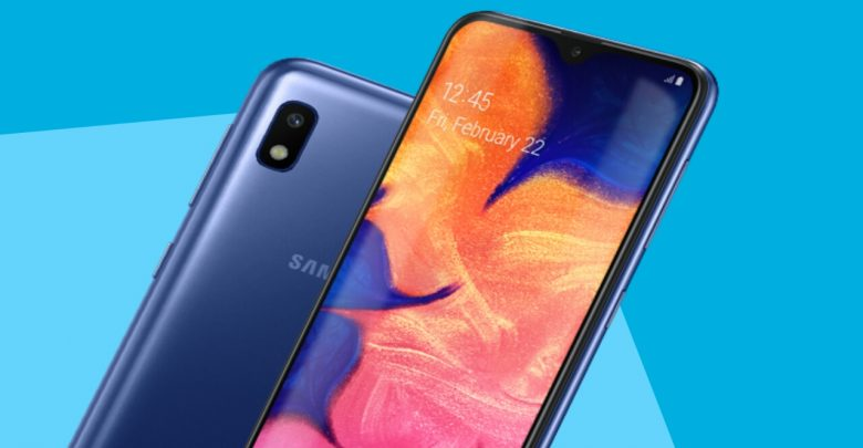 Photo of Cara Install TWRP Samsung Galaxy A10