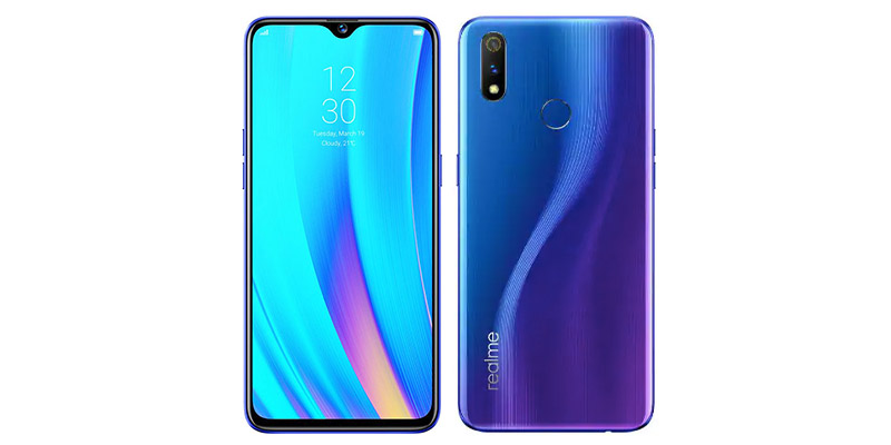 Photo of Cara Install TWRP Recovery Realme 2 Pro