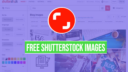 Download Foto Shutterstock Gratis