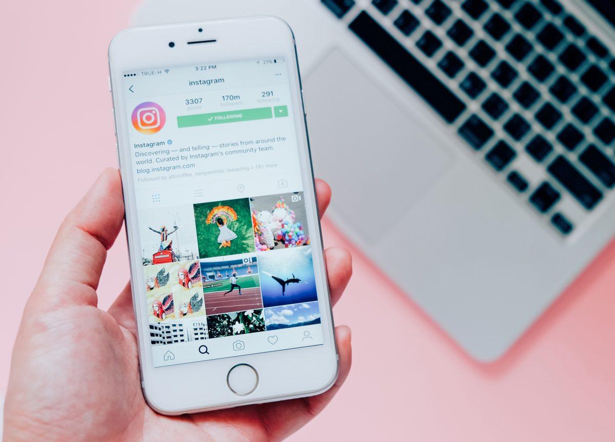 Photo of 500+ Contoh Nama Instagram IG Keren, Lucu dan Menarik